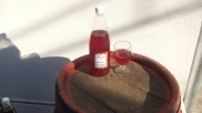 Vin rosu Merlot+Cabernet-Sauvignon an 2013